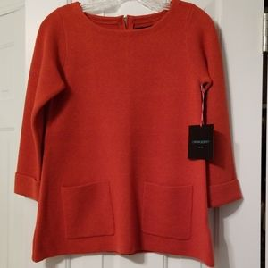Cynthia Rowley sweater Sz XS